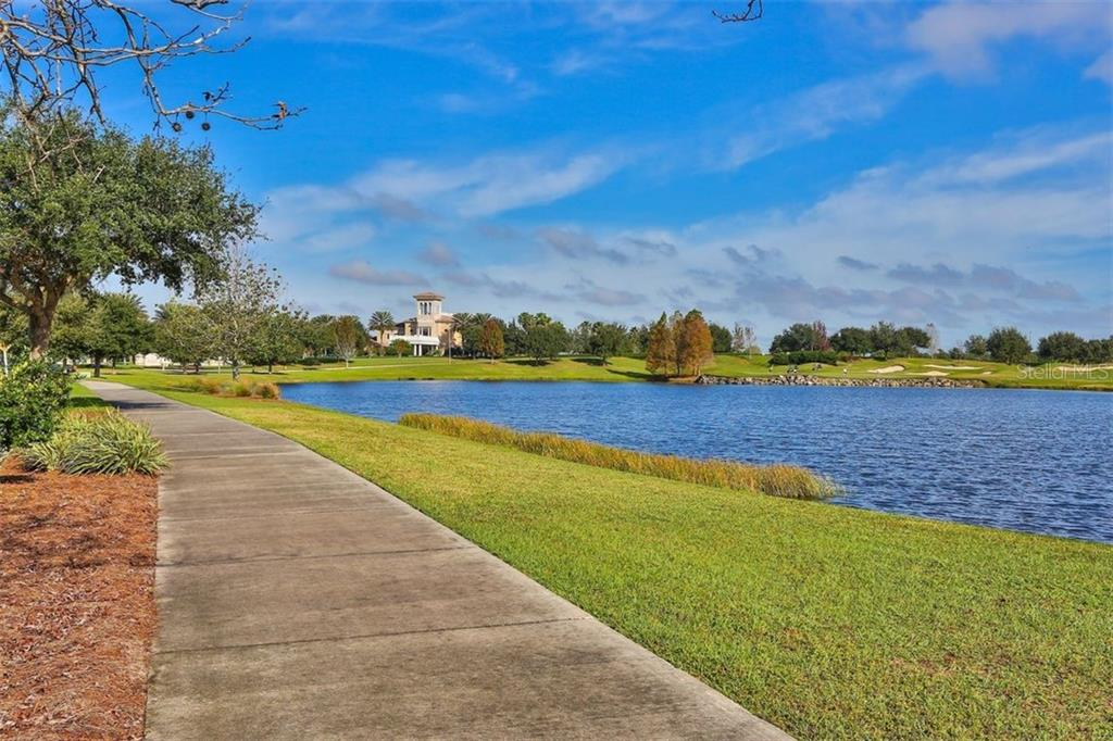 Single Family Home for sale at 14725 Secret Harbor Pl, Lakewood Ranch, FL 34202 - MLS Number is A4491203
