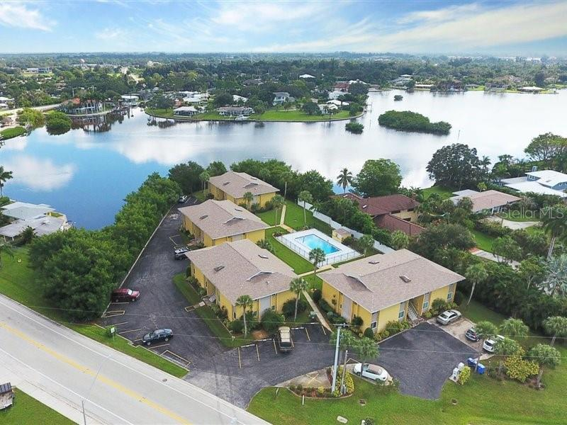 Condo for sale at 101 Louella Ln #14, Nokomis, FL 34275 - MLS Number is A4496611