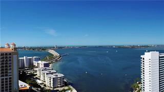 401 Quay Commons #Ph 1801, Sarasota, FL 34236
