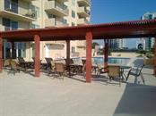 Pool Deck - Condo for sale at 101 S Gulfstream Ave #11a, Sarasota, FL 34236 - MLS Number is A4168207