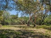 1 acre parcel on Heron Lagoon - Vacant Land for sale at 7809 Sanderling Rd, Sarasota, FL 34242 - MLS Number is A4170044