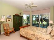 2nd Bedroom - Single Family Home for sale at 655 Longboat Club Rd #13a, Longboat Key, FL 34228 - MLS Number is A4171637