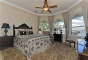 2nd Bedroom also has beautiful views and ensuite bath. - Single Family Home for sale at 370 Highland Shores Dr, Ellenton, FL 34222 - MLS Number is A4188456