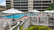 Gulfside Pool - Condo for sale at 6342 Midnight Pass Rd #232, Sarasota, FL 34242 - MLS Number is A4189282