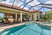 Single Family Home for sale at 14807 Leopard Creek Pl, Lakewood Ranch, FL 34202 - MLS Number is A4190716