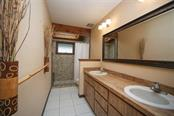 Hall Bathroom - Single Family Home for sale at 1602 54th St W, Bradenton, FL 34209 - MLS Number is A4191877