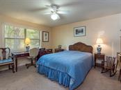 Bedroom #3 - Single Family Home for sale at 7520 Weeping Willow Dr, Sarasota, FL 34241 - MLS Number is A4196497