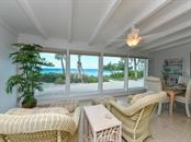 Gulf Front View - Single Family Home for sale at 418 N Casey Key Rd, Osprey, FL 34229 - MLS Number is A4198549