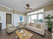 Penthouse unit has remarkably higher ceilings, transom window demonstrates this feature - Condo for sale at 888 S Orange Ave #ph-C, Sarasota, FL 34236 - MLS Number is A4209372