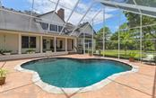 Pool is heated and water is conditioned!  Just want to jump right in!! - Single Family Home for sale at 7866 Saddle Creek Trl, Sarasota, FL 34241 - MLS Number is A4407172