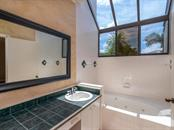 Master bathroom - Condo for sale at 1912 Harbourside Dr #604, Longboat Key, FL 34228 - MLS Number is A4407777