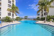 2nd Community Pool - Condo for sale at 1910 Harbourside Dr #503, Longboat Key, FL 34228 - MLS Number is A4409634