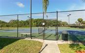 Community lighted tennis courts. - Single Family Home for sale at 7808 48th Pl E, Bradenton, FL 34203 - MLS Number is A4410843
