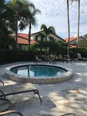 Villa for sale at 4663 Las Brisas Ln, Sarasota, FL 34238 - MLS Number is A4413248