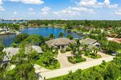 San Remo Cove, protected waterfront. - Single Family Home for sale at 1483 Tangier Way, Sarasota, FL 34239 - MLS Number is A4414757