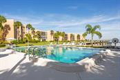 Your rainproof private entrance. - Condo for sale at 450 Gulf Of Mexico Dr #b107, Longboat Key, FL 34228 - MLS Number is A4418457