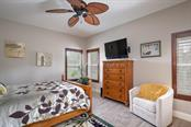 Bedroom #2 - Single Family Home for sale at 7791 Alister Mackenzie Dr, Sarasota, FL 34240 - MLS Number is A4422525