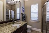 Pool Bath - Single Family Home for sale at 20 Blake Way, Osprey, FL 34229 - MLS Number is A4423645