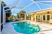Covered Patio - Single Family Home for sale at 622 Dundee Ln, Holmes Beach, FL 34217 - MLS Number is A4426329