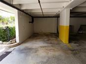 under building parking area - Condo for sale at 1125 W Peppertree Dr #603, Sarasota, FL 34242 - MLS Number is A4430690