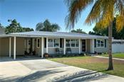 Hardy board siding for minimal maintenance. - Single Family Home for sale at 2209 Shawnee St, Sarasota, FL 34231 - MLS Number is A4436751