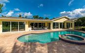 Single Family Home for sale at 3421 Gulfmead Dr, Sarasota, FL 34242 - MLS Number is A4443941