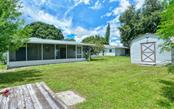 Out back you will find a large shed which may be converted to a workshop and you still have plenty of space to store your recreational vehicles. - Single Family Home for sale at 3286 Jamestown St, Port Charlotte, FL 33952 - MLS Number is A4444310