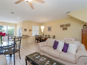 Townhouse for sale at 3933 Yellowstone Cir, Sarasota, FL 34233 - MLS Number is A4444403