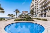 Gulf Front Spa. - Condo for sale at 1800 Benjamin Franklin Dr #B408, Sarasota, FL 34236 - MLS Number is A4444789