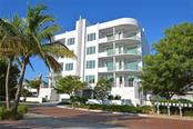 Located on Golden Gate Point, The Pearl is a fabulous downtown location walkable to restaurants, shopping and the Ringling Bridge. - Condo for sale at 609 Golden Gate Pt #302, Sarasota, FL 34236 - MLS Number is A4447482
