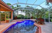 Pool - Single Family Home for sale at 574 N Macewen Dr, Osprey, FL 34229 - MLS Number is A4455085