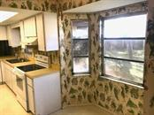 Breakfast nook in kitchen - Villa for sale at 7149 Bright Creek Dr #34, Sarasota, FL 34231 - MLS Number is A4460169