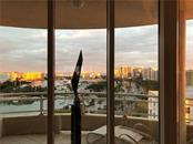 Sunrise  :) - Condo for sale at 500 S Palm Ave #102, Sarasota, FL 34236 - MLS Number is A4469606
