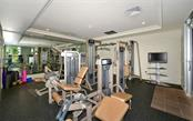 Fitness center - Condo for sale at 1350 Main St #701, Sarasota, FL 34236 - MLS Number is A4472236