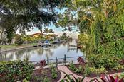 Country Club Shores has great deep canals for all sizes of boats ! - Single Family Home for sale at 501 Cutter Ln, Longboat Key, FL 34228 - MLS Number is A4480484