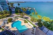 Condo for sale at 988 Blvd Of The Arts #214, Sarasota, FL 34236 - MLS Number is A4483598