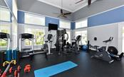 Clubhouse fitness center open 24hrs - Condo for sale at 7730 34th Ave W #102, Bradenton, FL 34209 - MLS Number is A4486333