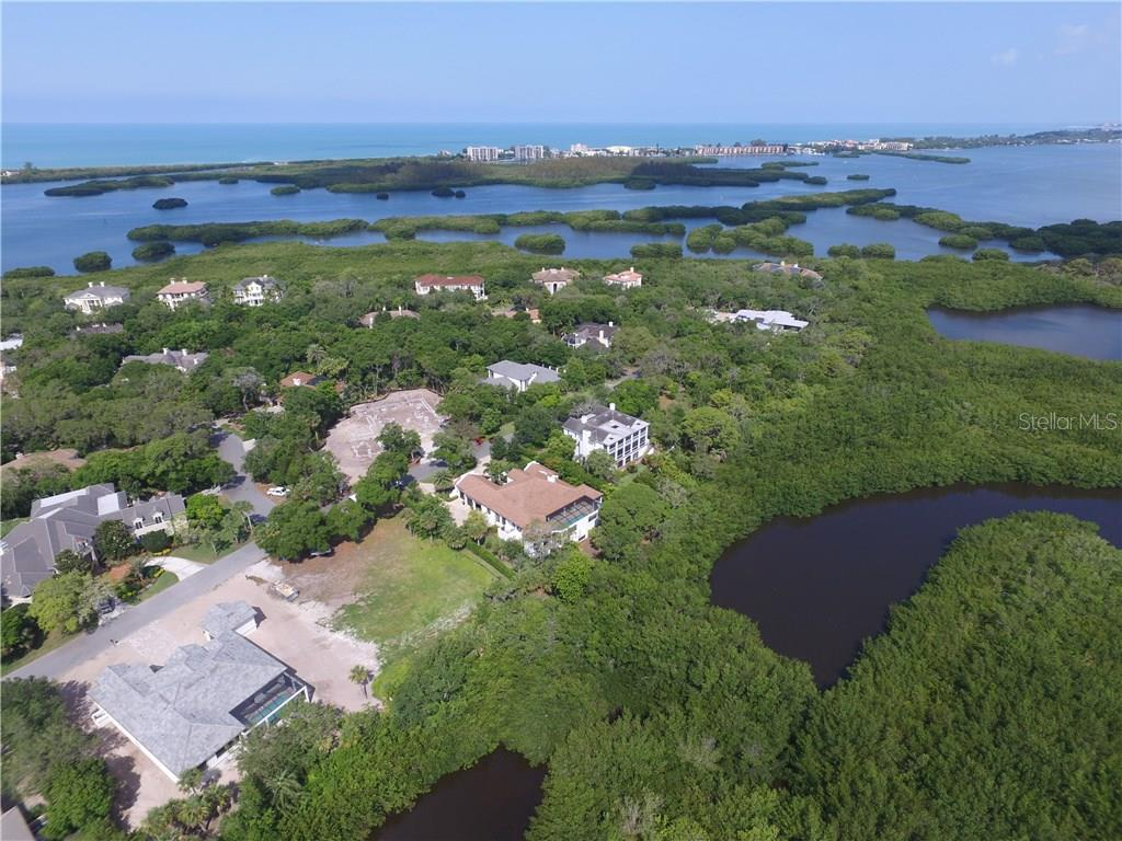 Single Family Home for sale at 244 Osprey Point Dr, Osprey, FL 34229 - MLS Number is N5911132