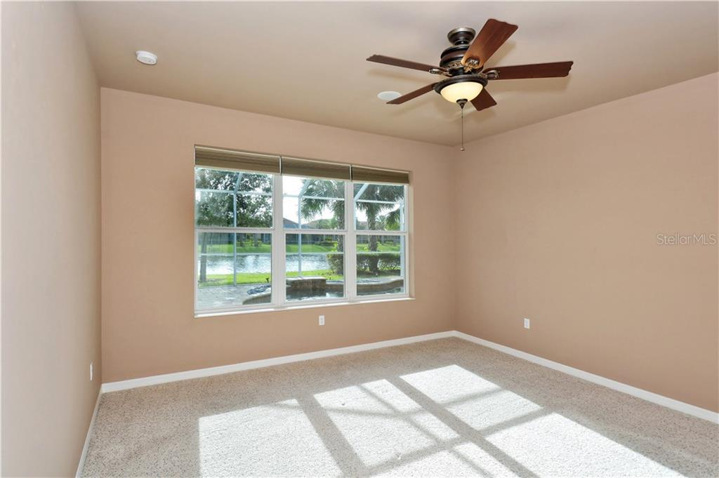 Master bedroom - Single Family Home for sale at 19168 Jalisca St, Venice, FL 34293 - MLS Number is N5912651