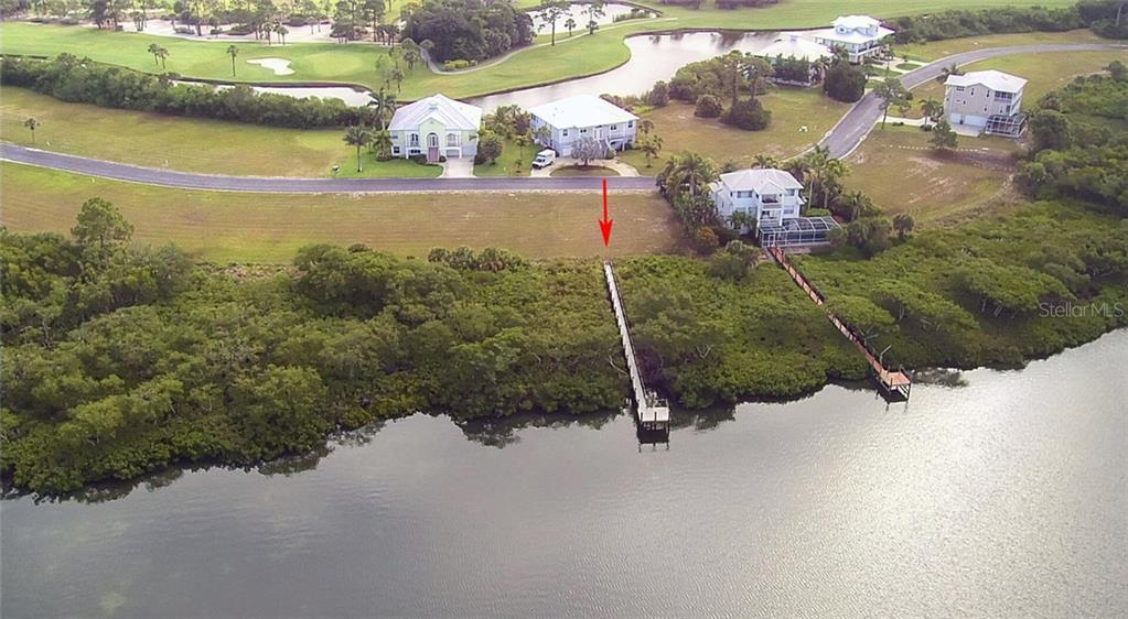 Vacant Land for sale at 10041 Eagle Preserve Dr, Englewood, FL 34224 - MLS Number is N5912808