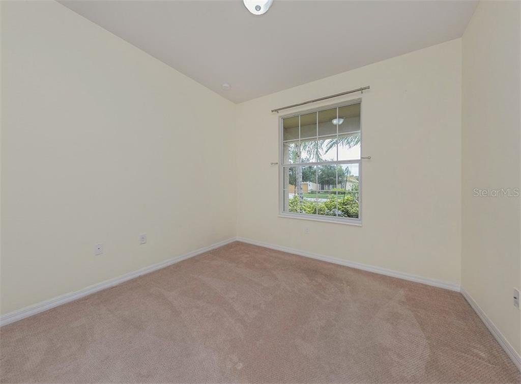 2nd bedroom - Single Family Home for sale at 19131 Kirella St, Venice, FL 34293 - MLS Number is N5913074