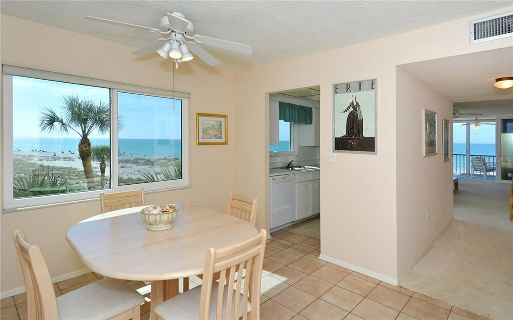 Condo for sale at 555 The Esplanade N #301, Venice, FL 34285 - MLS Number is N5916228