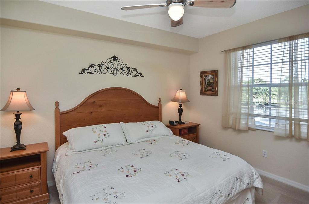 Master bedroom - Condo for sale at 940 Cooper St #202, Venice, FL 34285 - MLS Number is N6101184