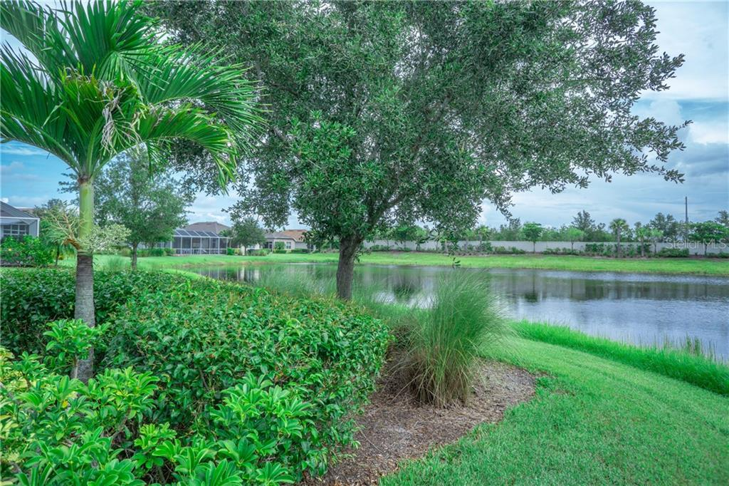 Lake View - Single Family Home for sale at 2290 Terracina Dr, Venice, FL 34292 - MLS Number is N6101301