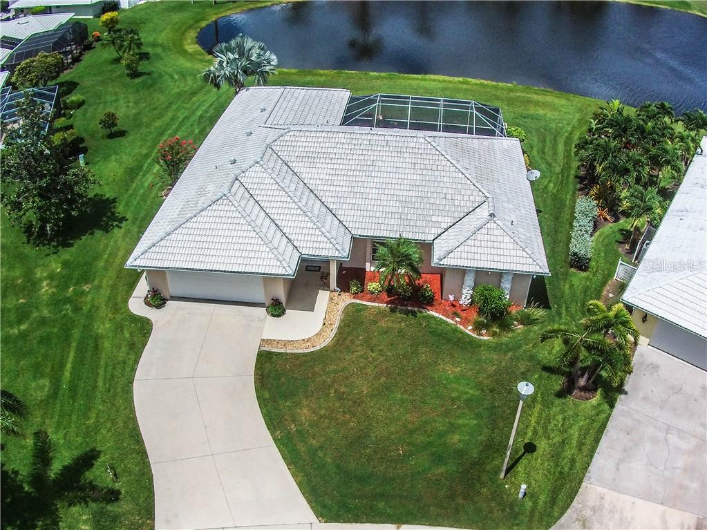 Single Family Home for sale at 1690 Waxwing Ct, Venice, FL 34293 - MLS Number is N6101428