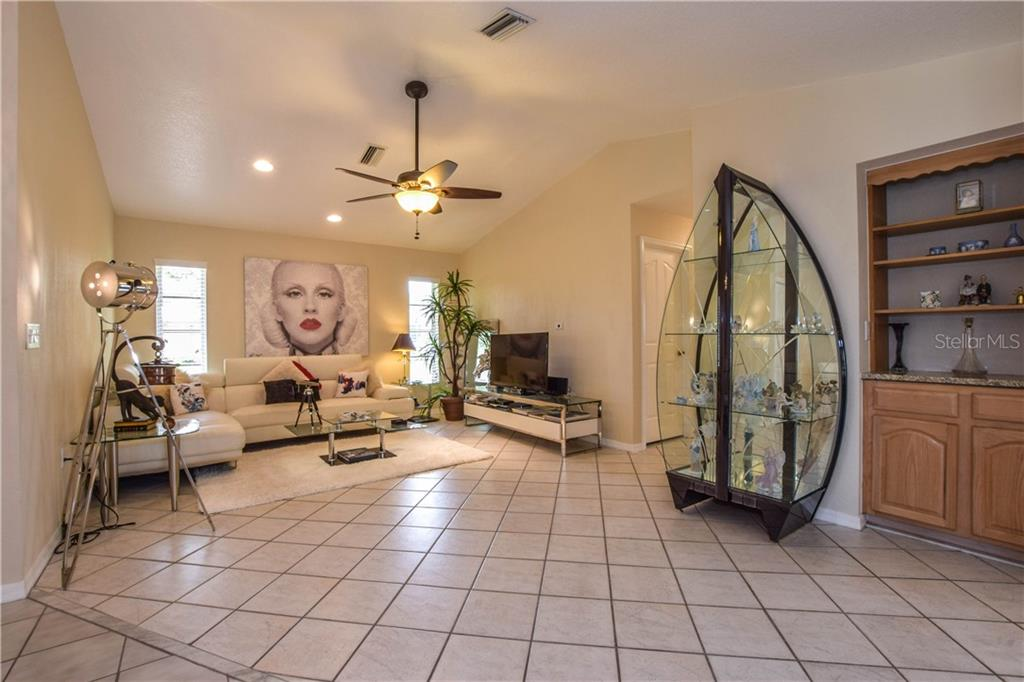 New Supplement - Single Family Home for sale at 1690 Waxwing Ct, Venice, FL 34293 - MLS Number is N6101428