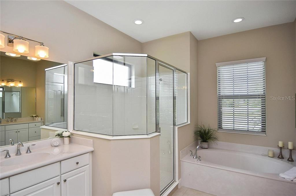 Master bath - Single Family Home for sale at 21220 St Petersburg Dr, Venice, FL 34293 - MLS Number is N6101838