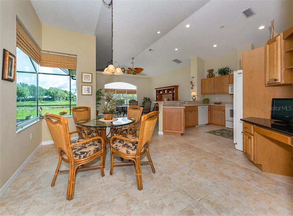 New Supplement - Single Family Home for sale at 691 Lakescene Dr, Venice, FL 34293 - MLS Number is N6101920
