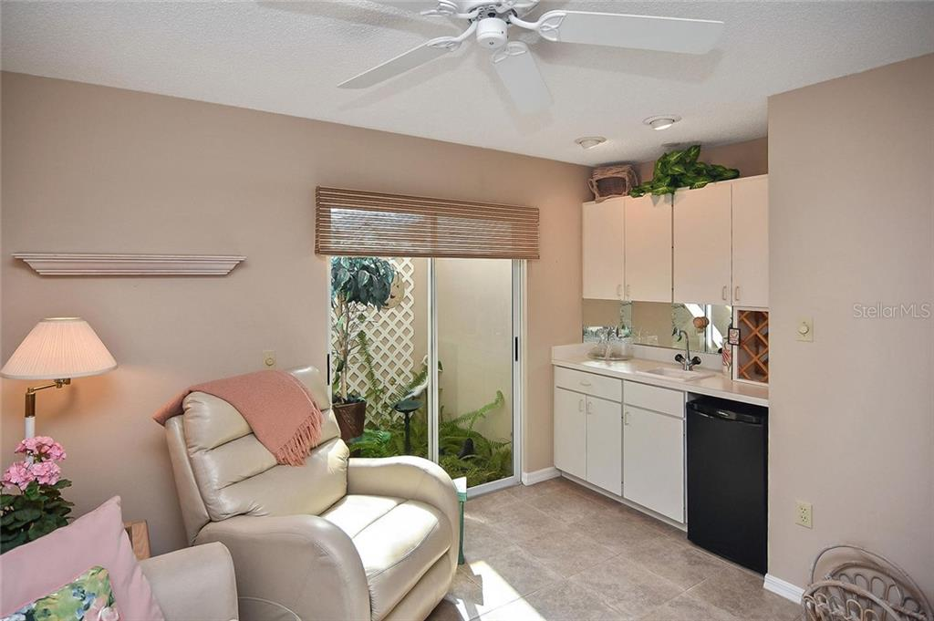 Den - Villa for sale at 740 Brightside Crescent Dr #21, Venice, FL 34293 - MLS Number is N6102676