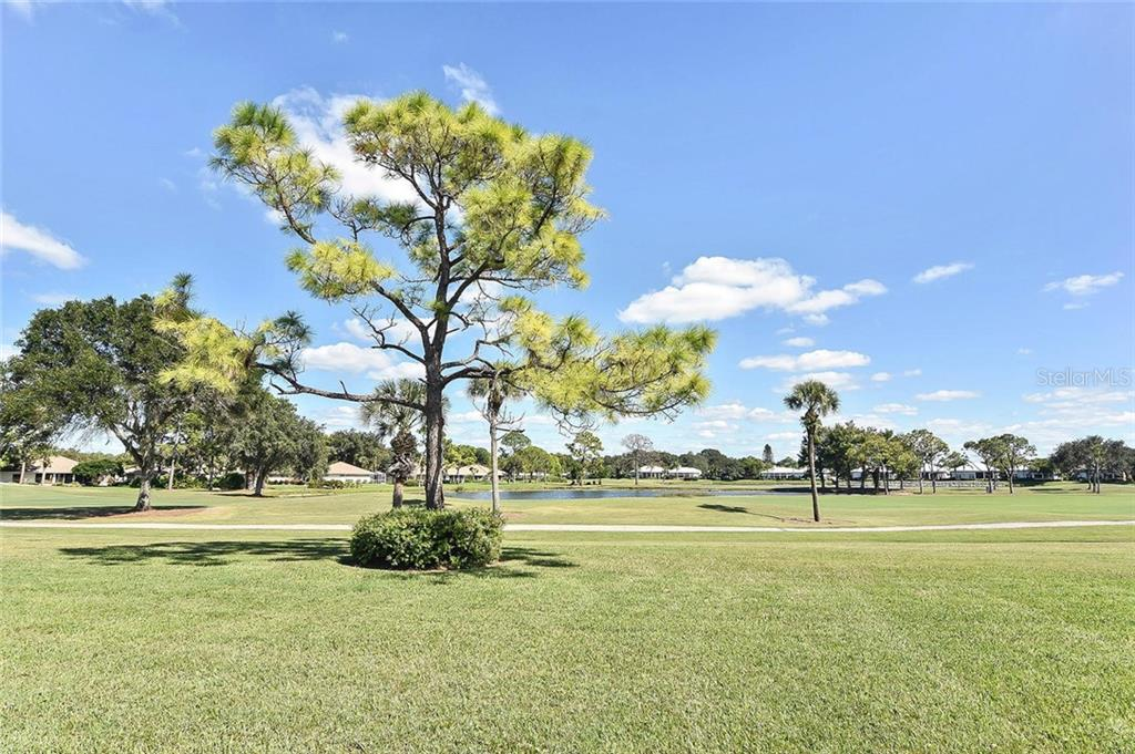 Views - Villa for sale at 740 Brightside Crescent Dr #21, Venice, FL 34293 - MLS Number is N6102676